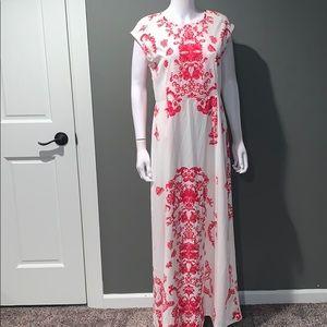 Dresses & Skirts - WOMANS maxi dress SZ.XL